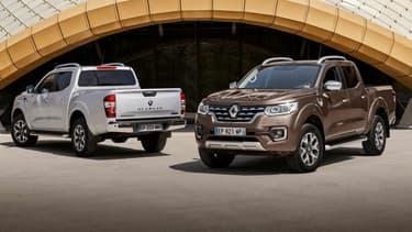 Les acheteurs de pick-up devront payer en 2019 la taxe sur les véhicules de société et le malus, si leur nouveau véhicule a cinq places.