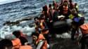 L'an dernier, 3.700 réfugiés syriens ou irakiens sont morts en mer en tentant de gagner l'Europe.