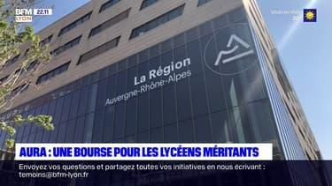 """Auvergne-Rhône-Alpes: une bourse de 500 euros pour les bacheliers avec une mention """"très bien"""""""