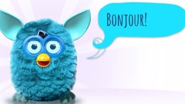 Le Furby est vendu environ 72 euros pièce.
