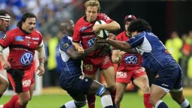 Les joueurs de rugby, comme Johnny Wilkinson, se starifient, et les clubs cherchent à monnayer leur image.