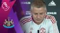 """Premier League : """"Newcastle va changer le paysage du foot anglais"""" prédit Solskjaer"""