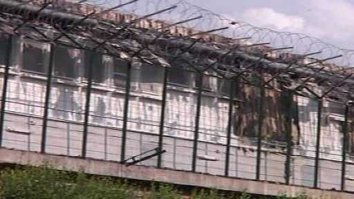 Le centre de rétention administrative du bois de Vincennes