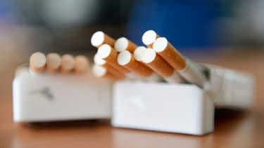 La vente de cigarettes mentholées est interdite en France depuis le 20 mai