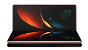 Des accessoires offerts avec Z Fold2 de Samsung