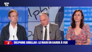 Story 2 : Delphine Jubillar, 3 personnes en garde à vue - 16/06