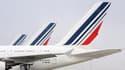 Grève chez Air France les 10 et 11 avril