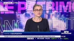 """Marie Coeurderoy: Réservations qui explosent, jamais les vacances de la Toussaint n'ont suscité """"un tel engouement"""" - 22/10"""