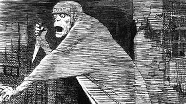 Jack l'éventreur est un personnage mythique sur lequel beaucoup de passionnés enquêtent encore aujourd'hui.