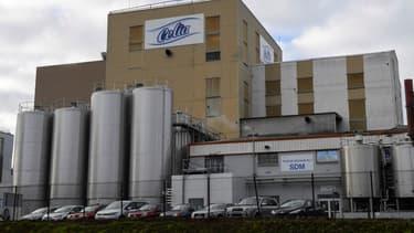 L'usine de Craon, en Mayenne, avait fait l'objet d'une inspection sanitaire qui n'avait pas détecté de problème particulier.