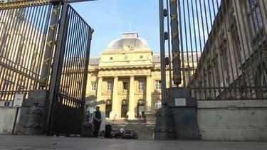 Palais de justice de Paris (photo d'illustration)