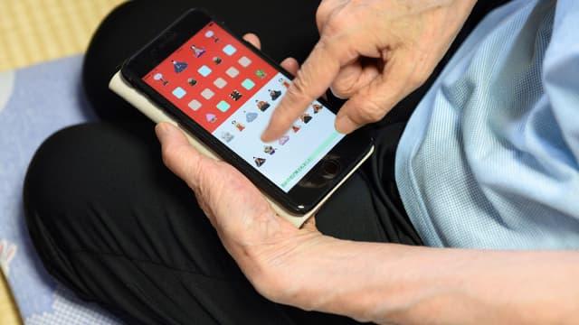 Japan Displays fabrique des écrans pour smartphones et tablettes (image d'illustration)