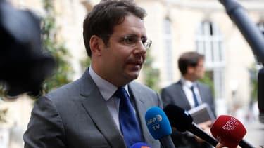 Matthias Fekl menace d'arrêter les négociations.