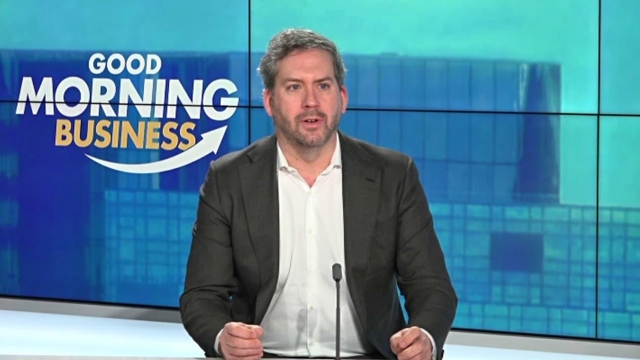 IAD, le réseau immobilier français sans agences, lève 300 millions d'euros - BFMTV