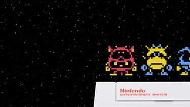 La Nintendo NES revient cet automne