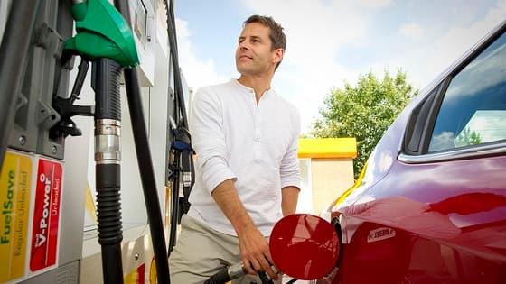 Les livraisons de carburant ont diminué en 2012. Principal responsable, la hausse des prix.