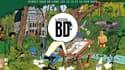 Le Lyon BD Festival se tient ce week-end sur internet.