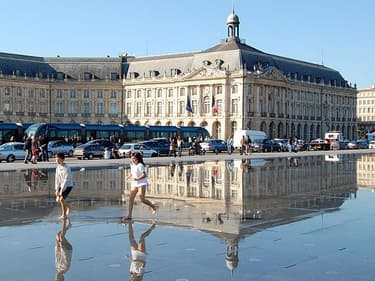 A Bordeaux, le prix d'un appartement à proximité d'un jardin peut progresser de 12%.