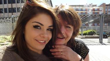 Marie-Josée et Allison Benitez ont disparu depuis le 14 juillet.