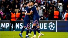 PSG - Leipzig : Pour Rothen, Paris s'en sort miraculeusement cette saison en C1