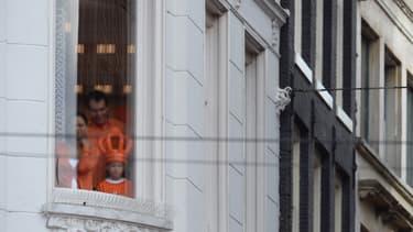 À Amsterdam, les locations Airbnb plus chères que l'hôtel.