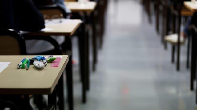 Plusieurs erreurs se sont glissées dans le sujet de mathématiques du baccalauréat