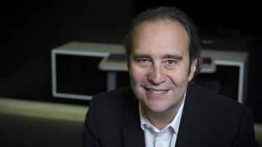 Xavier Niel ne compte pas chambouler le marché des telecoms en Suisse comme il l'a fait en France avec Free Mobile.