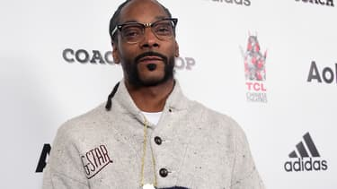 Snoop Dogg le 16 mai 2016