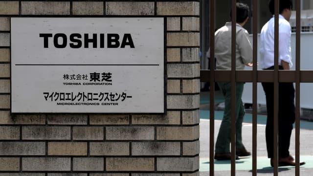 Toshiba veut limiter la débâcle financière de sa filiale nucléaire.