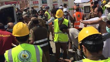 La bousculade a fait 310 morts à La Mecque