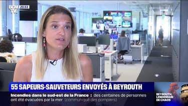 21 blessés français à Beyrouth: pourquoi le parquet de Paris ouvre-t-il une enquête?