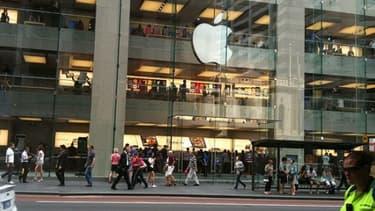Apple va faire appel de sa condamnation pour entente illégale sur les prix.
