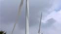 """Le financement des énergies renouvelables sera """"strictement"""" préservé en France en dépit d'un budget contraint par la réduction du déficit public, selon Jean-Louis Borloo. /Photo d'archives/REUTERS/Jonathan Ernst"""