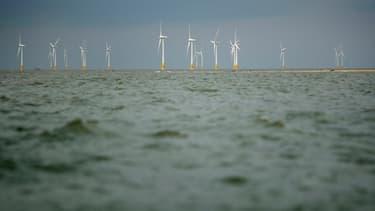 Les énergies renouvelables font du bien aux finances des entreprises du secteur de l'énergie.