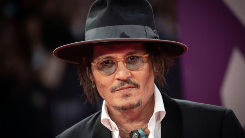 """Johnny Depp: """"personne n'est à l'abri"""" avec la """"cancel culture"""""""