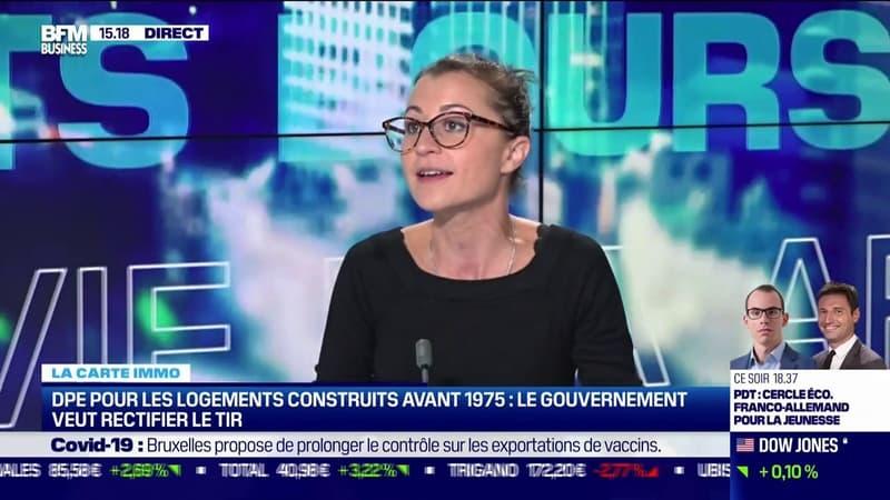 """Le nouveau DPE suspendu suite à des résultats """"anormaux"""""""