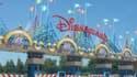 Spéculations de rachat sur le titre Euro Disney