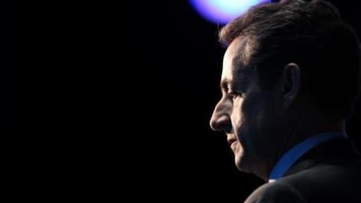 Nicolas Sarkozy a été mis en examen pour abus de faiblesse jeudi soir.