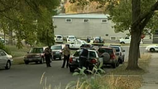 Une fusillade a fait cinq victimes à Minneapolis, aux Etats-Unis