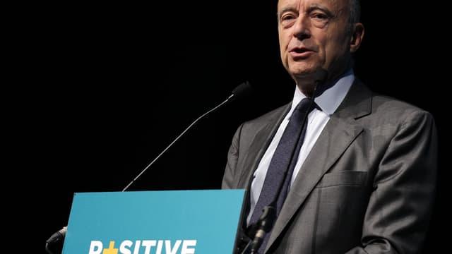 Alain Juppé est le candidat UMP préféré des Français dans l'optique de 2017 selon un sondage publié samedi.