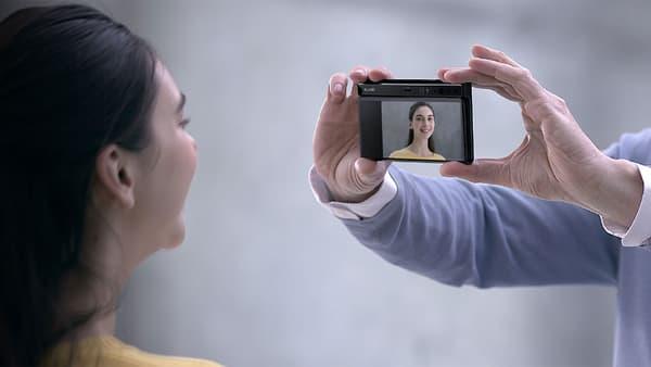 Le Huawei Mate X