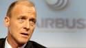 A l'issue de ses voeux à la presse, Tom Enders, le patron d'EADS, a évoqué les relations franco-allemandes au micro de BFMTV.
