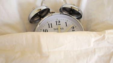 Une étude établit une moyenne du temps de sommeil idéal.