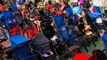 En Europe, les conditions du congé parental varient suivant les pays