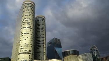 La vente de Coeur Défense pour 1,8 milliard d'euros a représenté plus de la moitié du total investi à La Défense.