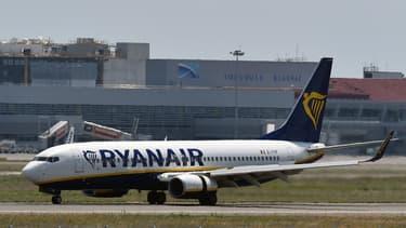 Quelque 300 vols par jour sont annulés soit 600 sur les deux jours de grève, a confirmé un porte-parole de la compagnie.