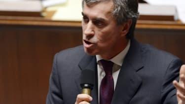 Le ministre du Budget, Jérôme Cahuzac, est à la manoeuvre pour réduire les dépenses budgétaires