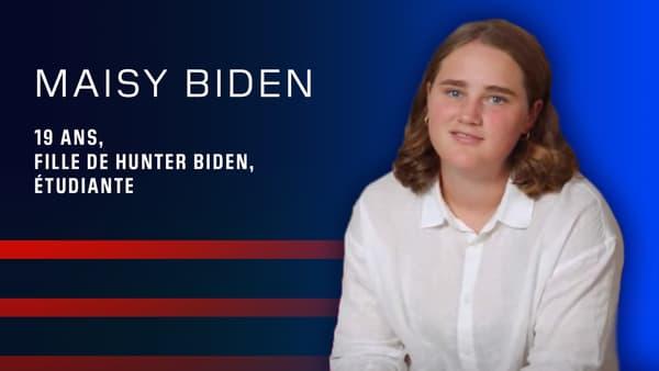 Maisy Biden