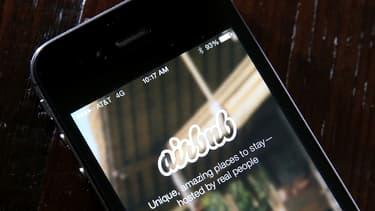 Airbnb qui valait 10 milliards de dollars en mars serait valorisée 13 milliards aujourd'hui