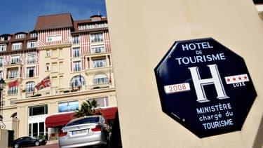 32% des Français privilégient les séjours à l'hôtel